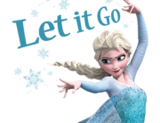 Let it go!