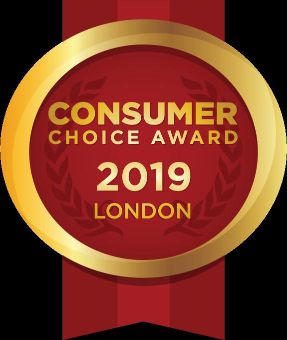 Load of Rubbish 2019 Consumer Choice Award London